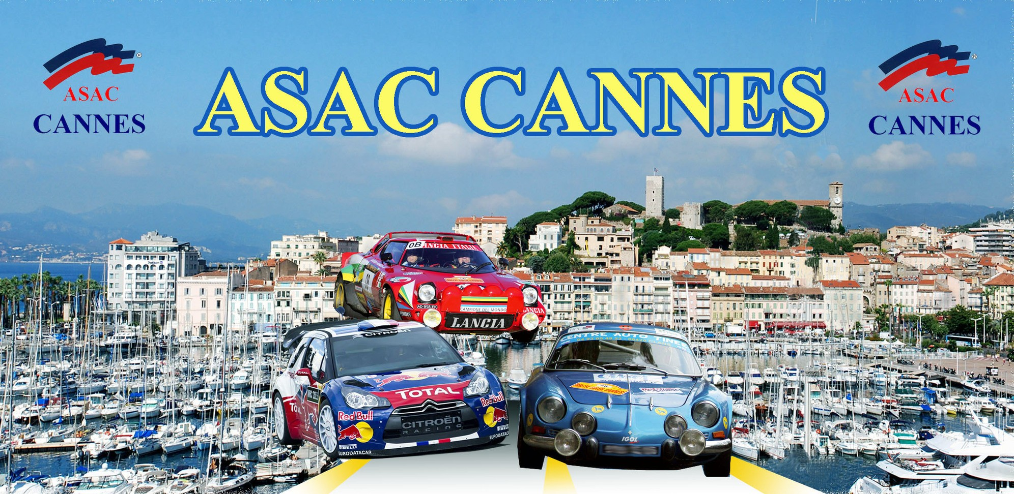 ASAC CANNES